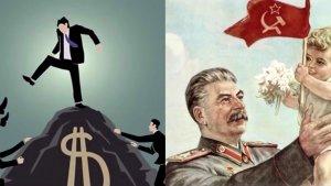 Una explicación sencilla del concepto de marxismo cultural.