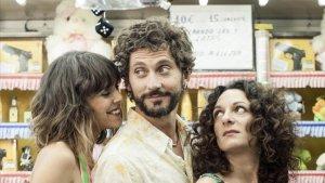 Una lista de comedias españolas con las que no podrás parar de reír.