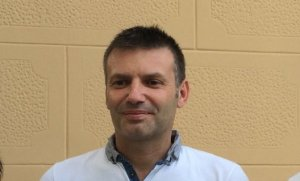 Xavier Corbera, ERC