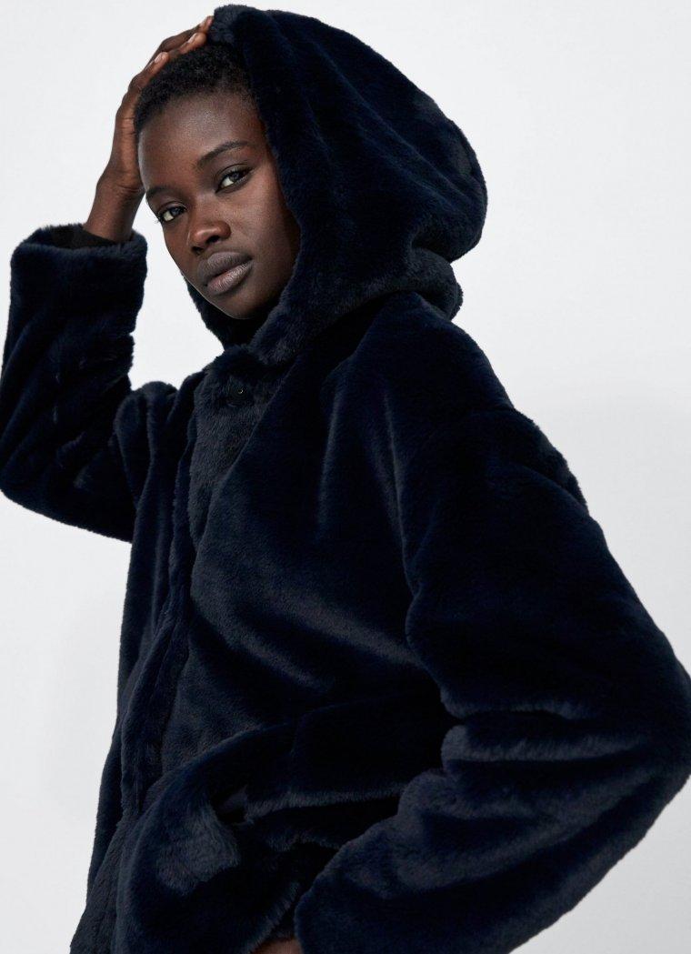 nueva productos ec76c d4f2a Los 16 abrigos de Zara para mujer que no puedes perderte en ...