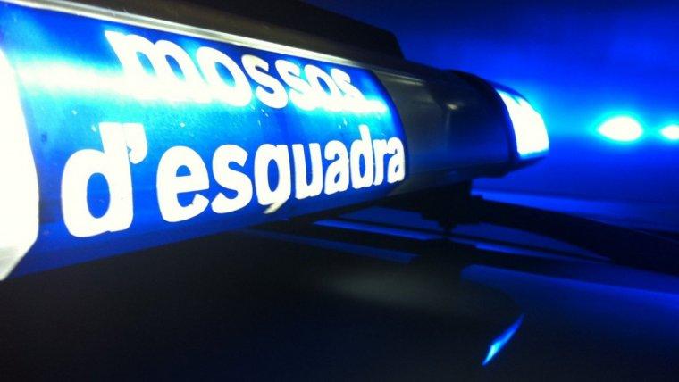 Els Mossos han detingut un jove de 21 anys per agredir sexualment una noia a Barcelona