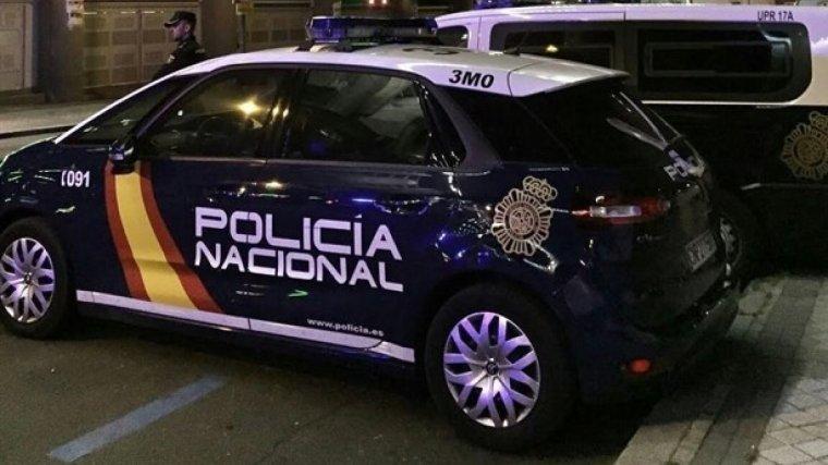 la Policia Nacional ha detingut una persona a Sabadell per explotar transsexuals a Múrcia