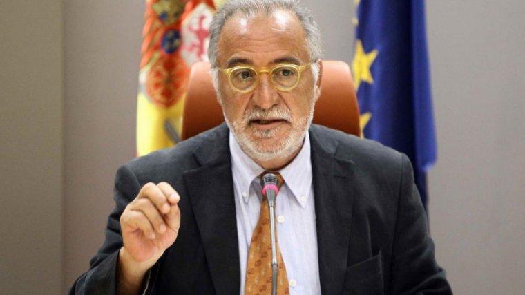Imagen de Pere Navarro, nuevo director de la DGT