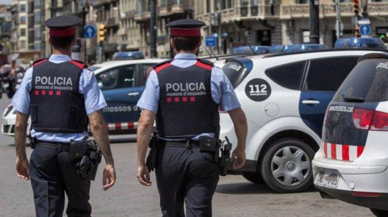 Els Mossos d'Esquadra han detingut un jove per apunyalar un altre a Lleida