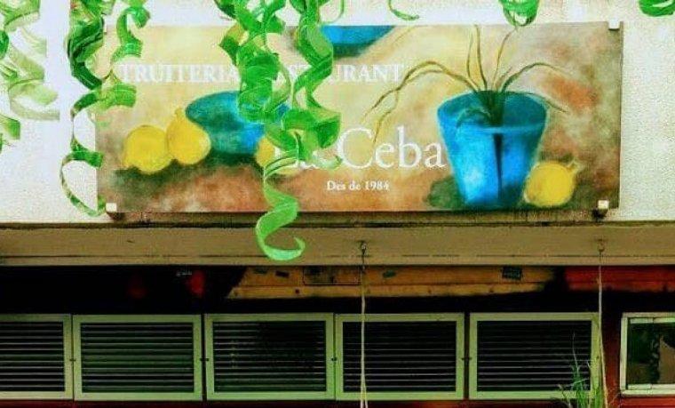 La Ceba és un dels millors llocs d'Espanya per menjar-se una truita