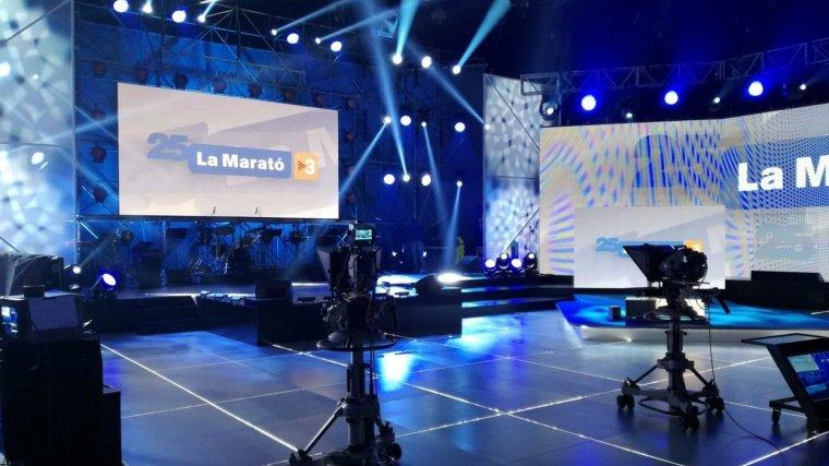 Avui hem conegut els artistes que protagonitzaran el disc de La Marató de TV3