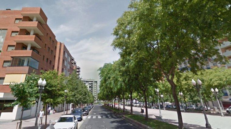 L'atropellament mortal es va produir dissabte a la rambla Francesc Macià de Tarragona.