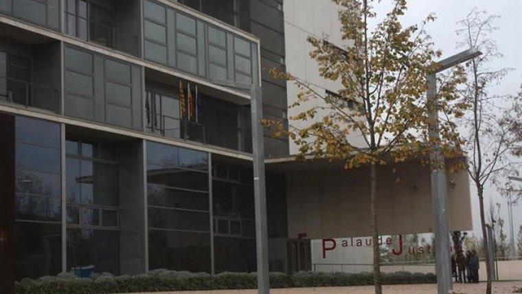 L'Audiència de Girona ha jutjat un altre home per abusar de la seva germana petita