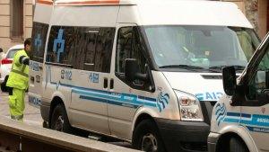 Las asistencias trasladaron al motorista a un centro médico, pero no pudieron salvar la vida del agricultor