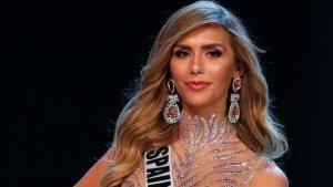 Ángela Ponce la primera mujer transgénero en participar en Miss Universo