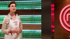 Antonia Dell'Atte, en 'Masterchef 3'