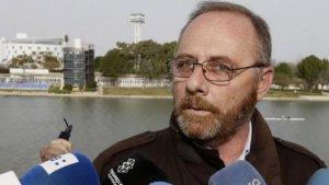 Antonio del Castillo ha atacado duramente al Gobierno a causa de la Prisión Permanente Revisable