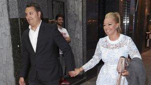 Belén Esteban y su novio Miguel Marcos se casarán en junio de 2019.