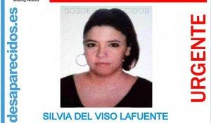 Buscan a Silvia del Viso Lafuente, desaparecida en Toledo el 6 de diciembre
