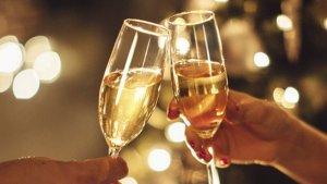 Cap d'any és una de les festes més assenyalades i especials de l'any
