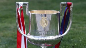 Copa del Rei.