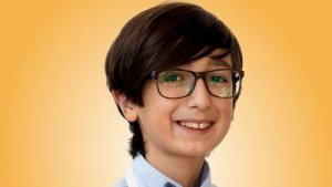 Dani sufrió cáncer, y ya curado de la enfermedad, es uno de los 16 aspirantes a llevarse el premio de 'MasterChef Junior 6'