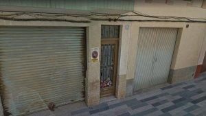 Detinguts un home i el seu nebot per intentar ocupar una casa amb finalitats lucratives a Vila-seca