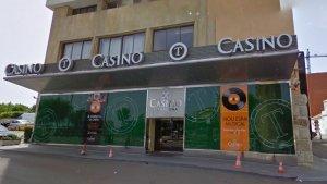 El casino de Tarragona està ubicat a l'hotel Imperial Tàrraco