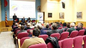 El Consell Consultiu de la Reserva de la Biosfera de les Terres de l'Ebre s'ha reunit a Tortosa