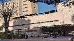 El fallecido fue apuñalado en el Hospital de Jaén el 5 de diciembre