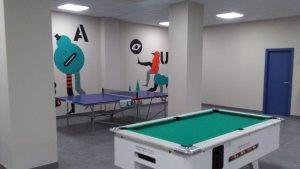El JOC, Centre Social Joventut, Oci i Cultura de Xàtiva obri les portes