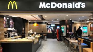 El McDonald's de Parc Central serà el primer de Tarragona amb McDelivery.