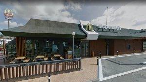 El McDonald's de Reus posa en marxa el repartiment a domicili McDelivery