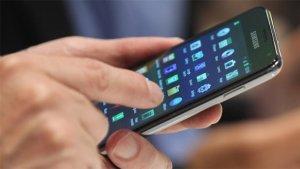 El mòbil ja és la principal eina d'accés a Internet.