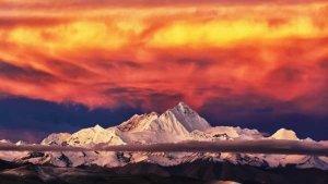 El nou projecte s'instal·laria a la zona del Tibet