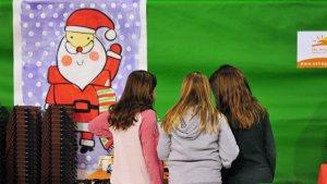 El Parc de Nadal a Cambrils