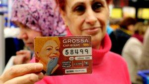 El segon premi de 'La Grossa' es va vendre a Osona però ha tocat al Bages
