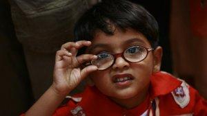 El síndrome de Usher provoca una condición en la vista conocida como retinitis pigmentaria.