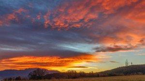 El sol i els núvols es combinaran aquest cap de setmana