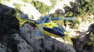 Els Bombers també han hagut de salvar dos excursionistes perduts a Queralbs