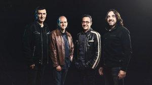 Els Lax'n'Busto seran al Teatre Fortuny al maig, presentant el seu nou disc 'Polièdric'
