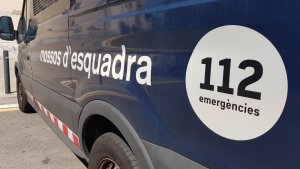 Els Mossos d'Esquadra han detingut un jove de 20 anys per homicidi a Santa Coloma de Gramenet