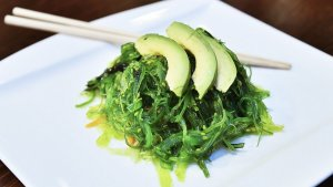 En los últimos años, las algas comestibles se han ido implantando en nuestra dieta.