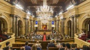 ERC guanyaria unes eleccions al Parlament de Catalunya celebrades ara mateix