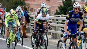 Etapa de la Vuelta a Rialp, Valls