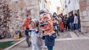 Festa Major de Cambrils i  commemoració del setge