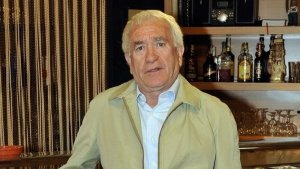 Imagen de archivo del actor Cesáreo Estébanez