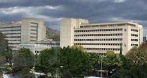 Imagen de archivo del Hospital Materno-Infantil de Málaga
