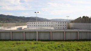 Imatge de la presó de Can Brians 1