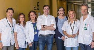 Imatge del grup de l'Arnau de Vilanova