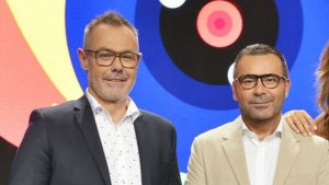 Jorge Javier Vázquez junto a Jordi González serán los presentadores de 'GH Dúo'
