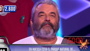 José de 'Los Lobos' de 'Boom' abandona el concurso