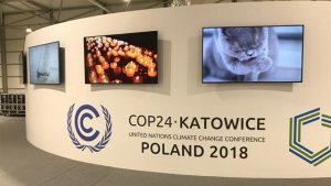La conferència de Katowice té reptes molt importants contra el canvi climàtic