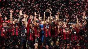 L'Atlanta United FC, campió de la MLS 2018