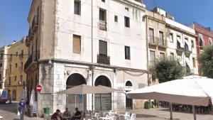 L'edifici de l'antic Mercat del Fòrum es convertirà en la seu del Centre d'Art.